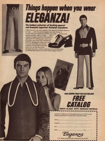 Eleganza Collars