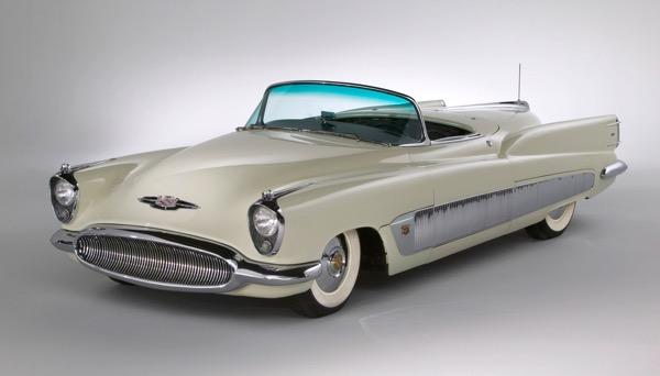 1951 Buick XP300