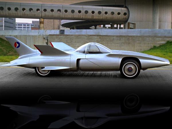 1959 GM Firebird III