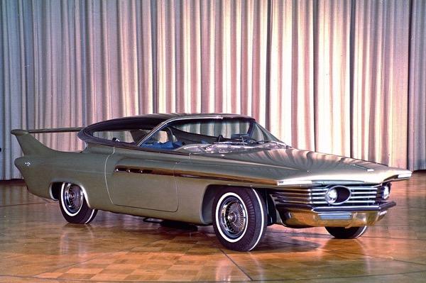 1961 Chrysler Turboflight