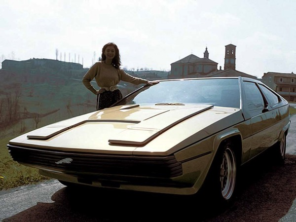 1977 Jaguar Ascot