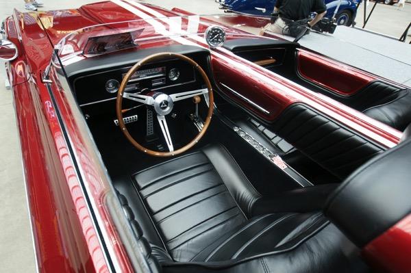 1964 Dodge Charger Hemi